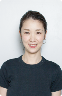 窪田 翔子